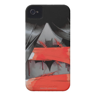 Batman and the Mad Monk #5 Cover Case-Mate iPhone 4 Case
