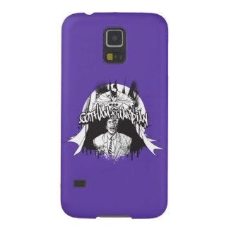 Batman and Two-Face Case For Galaxy S5