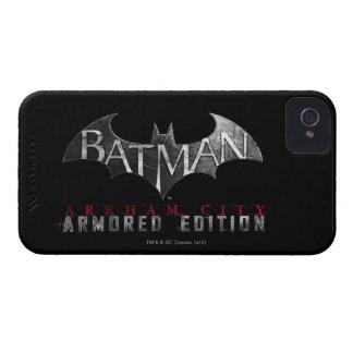 Batman: Arkham City Armored Edition K Case-Mate iPhone 4 Case