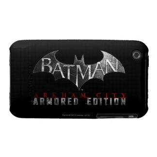 Batman: Arkham City Armored Edition K iPhone 3 Cover