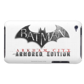 Batman: Arkham City Armored Edition W iPod Case-Mate Cases