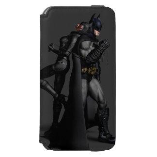 Batman Arkham City   Batman and Catwoman Incipio Watson™ iPhone 6 Wallet Case