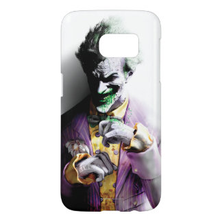 Batman Arkham City | Joker