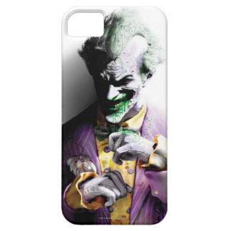 Batman Arkham City | Joker Barely There iPhone 5 Case