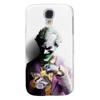 Batman Arkham City | Joker Galaxy S4 Case