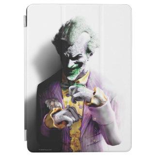 Batman Arkham City | Joker iPad Air Cover