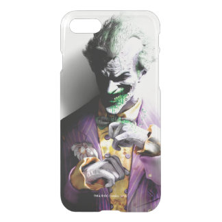 Batman Arkham City | Joker iPhone 7 Case