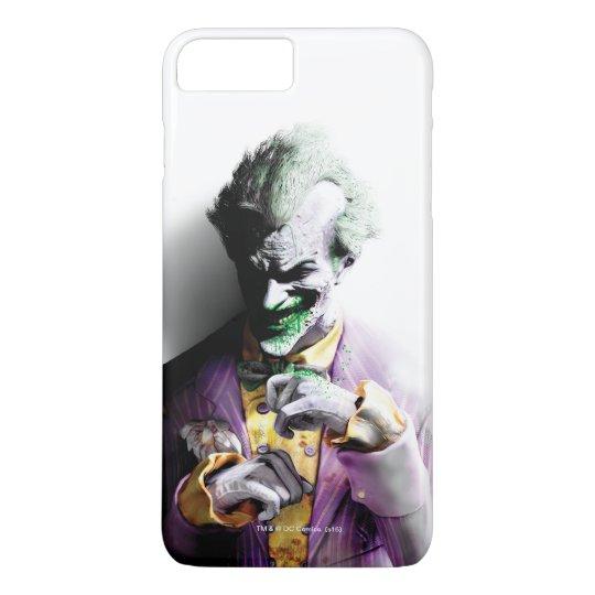 Batman Arkham City | Joker iPhone 8 Plus/7