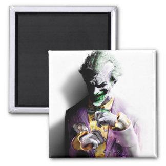 Batman Arkham City | Joker Magnet
