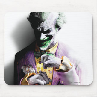 Batman Arkham City | Joker Mouse Mat