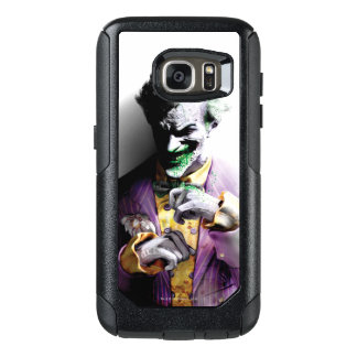 Batman Arkham City | Joker OtterBox Samsung Galaxy S7 Case