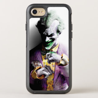 Batman Arkham City | Joker OtterBox Symmetry iPhone 8/7 Case