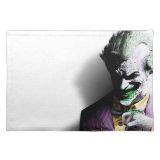 Batman Arkham City | Joker Placemat