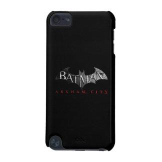 Batman Arkham City Logo iPod Touch 5G Covers