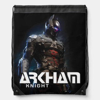 Batman | Arkham Knight Drawstring Bag