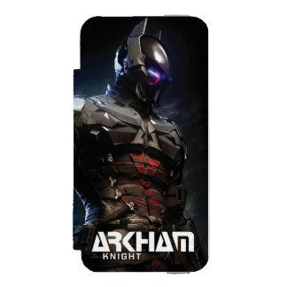 Batman | Arkham Knight Incipio Watson™ iPhone 5 Wallet Case