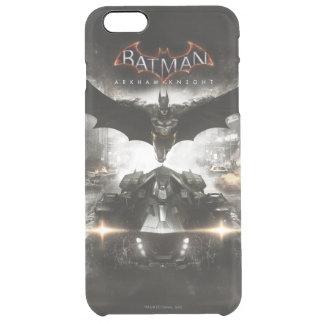 Batman Arkham Knight Key Art iPhone 6 Plus Case