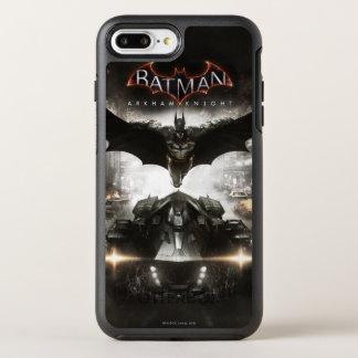 Batman Arkham Knight Key Art OtterBox Symmetry iPhone 8 Plus/7 Plus Case