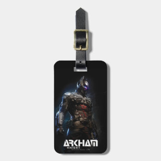 Batman | Arkham Knight Luggage Tag
