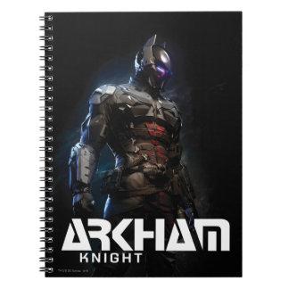 Batman | Arkham Knight Notebook