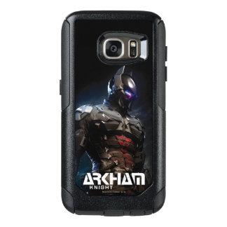 Batman | Arkham Knight OtterBox Samsung Galaxy S7 Case