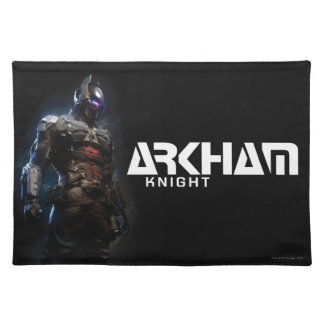Batman | Arkham Knight Placemats