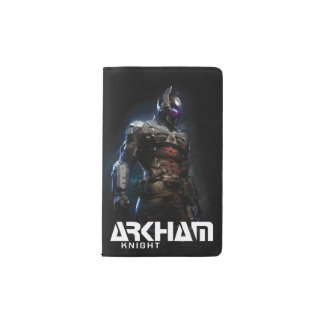 Batman | Arkham Knight Pocket Moleskine Notebook