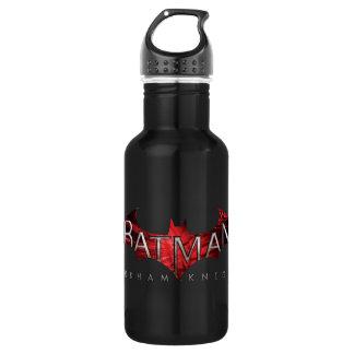 Batman Arkham Knight Red Logo 532 Ml Water Bottle