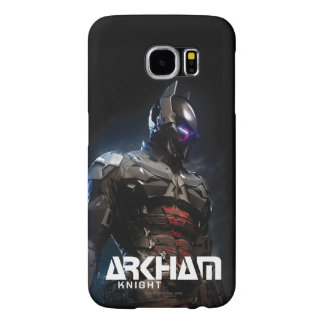 Batman | Arkham Knight Samsung Galaxy S6 Cases