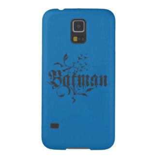 Batman Artwork 13 Galaxy S5 Cases