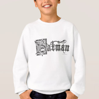 Batman Artwork 7 Sweatshirt
