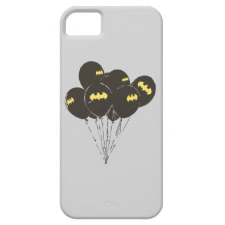 Batman Balloons Barely There iPhone 5 Case