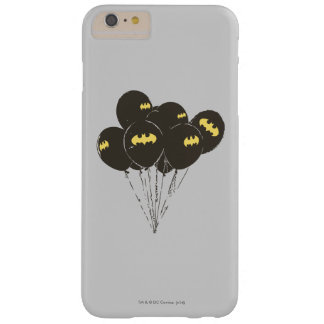 Batman Balloons Barely There iPhone 6 Plus Case