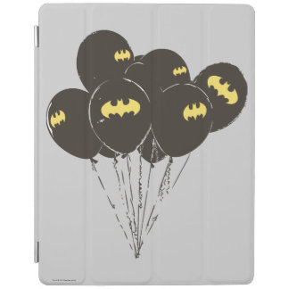 Batman Balloons iPad Cover