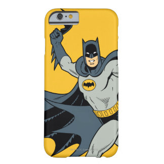 Batman Batarang Barely There iPhone 6 Case