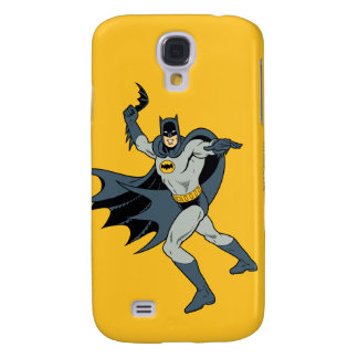 Batman Batarang Galaxy S4 Case