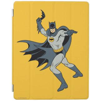 Batman Batarang iPad Cover