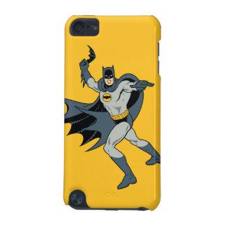 Batman Batarang iPod Touch (5th Generation) Cases