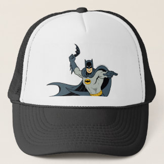 Batman Batarang Trucker Hat