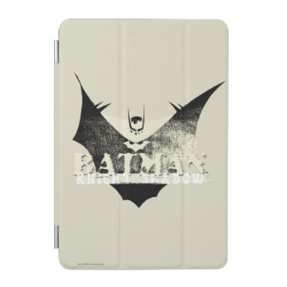 Batman Black and Tan iPad Mini Cover