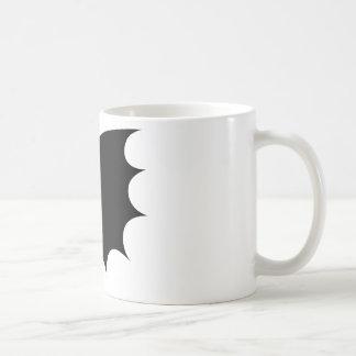 Batman - Black Cape Coffee Mug