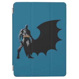 Batman - Black Cape iPad Air Cover