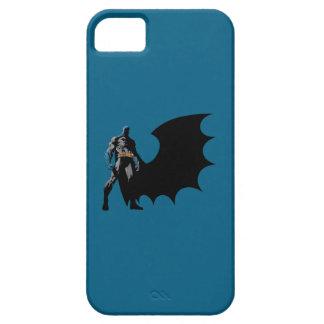 Batman - Black Cape iPhone 5 Cover