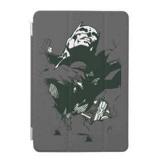Batman Black & White Graffiti Stencil iPad Mini Cover