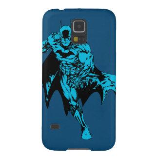 Batman Blue Cases For Galaxy S5