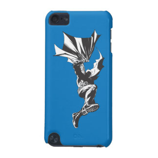 Batman boot view iPod touch 5G covers