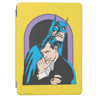 Batman/Bruce iPad Air Cover
