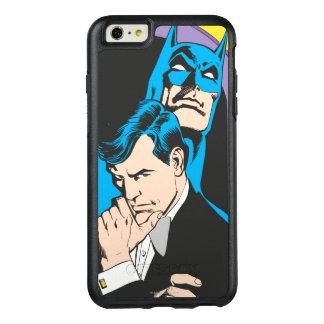 Batman/Bruce OtterBox iPhone 6/6s Plus Case