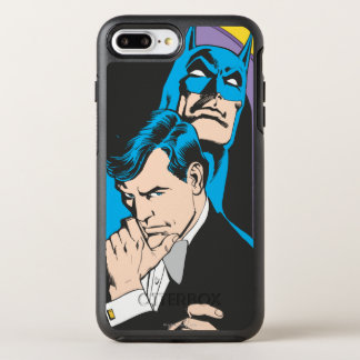 Batman/Bruce OtterBox Symmetry iPhone 8 Plus/7 Plus Case