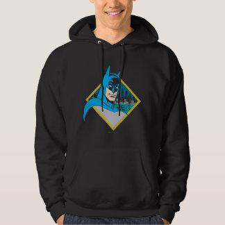 Batman Bust Hoodie